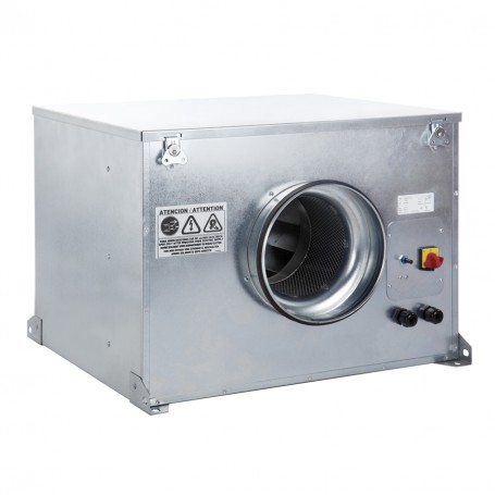 CAB-250 ECOWATT 230V50/60HZ VE
