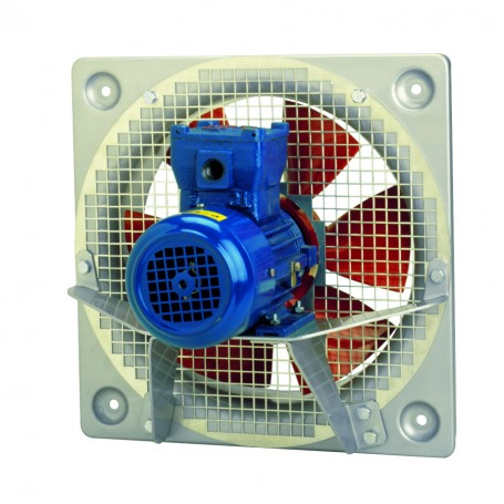HDT/8-450 EXDIIBHT4 (230/400V50HZ)D VE