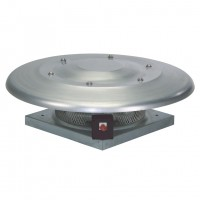 Centrifugal Roof Mounted Fans