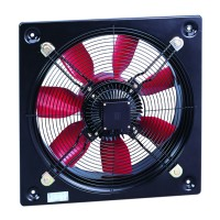 Plate Mounted Axial Flow Fans